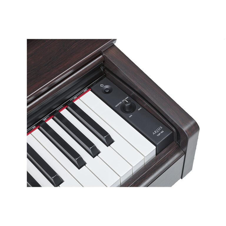پیانو دیجیتال یاماها Yamaha YDP-103-R