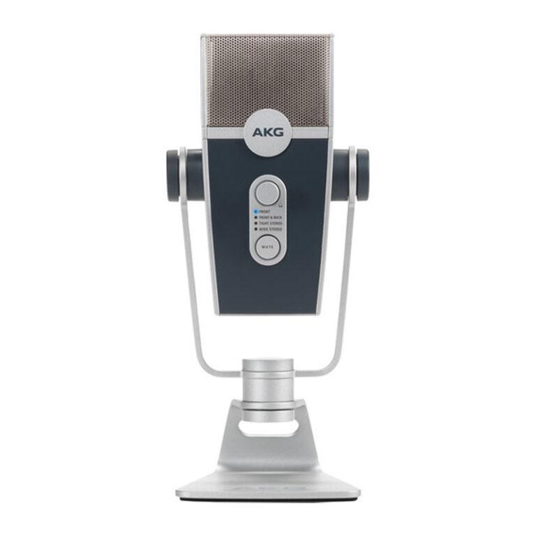 میکروفن یو اس بی ای کی جی AKG Lyra USB Microphone