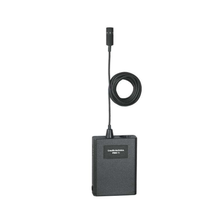 میکروفن آدیو تکنیکا Audio-Technica Pro 70