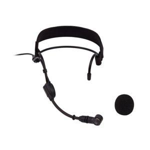 میکروفن با سیم آدیو تکنیکا Audio-Technica Pro9cW