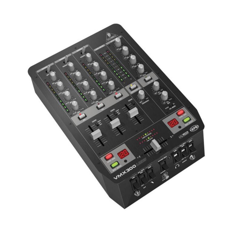 میکسر دی جی بهرینگر Behringer VMX300USB