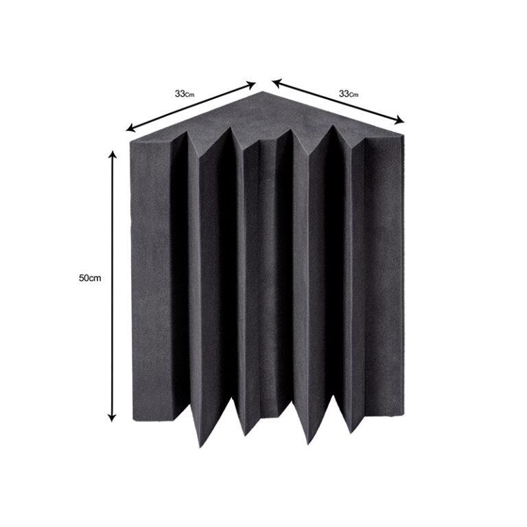 پنل آکوستیک دکونیک Deconik Mega Fuser