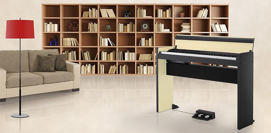 پیانو دیجیتال KORG LP-380 73-CB
