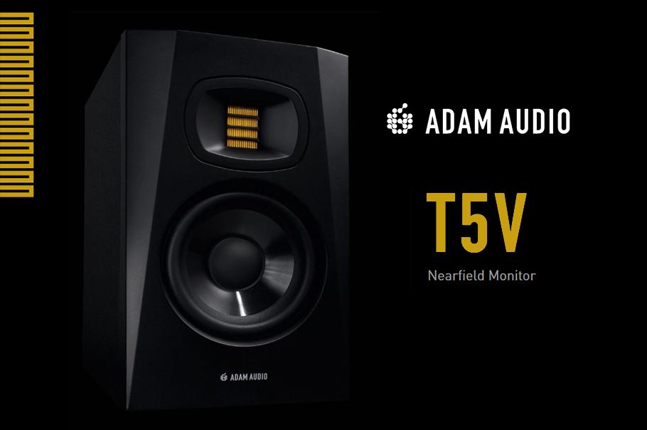 اسپیکر مانیتورینگ ADAM T5V