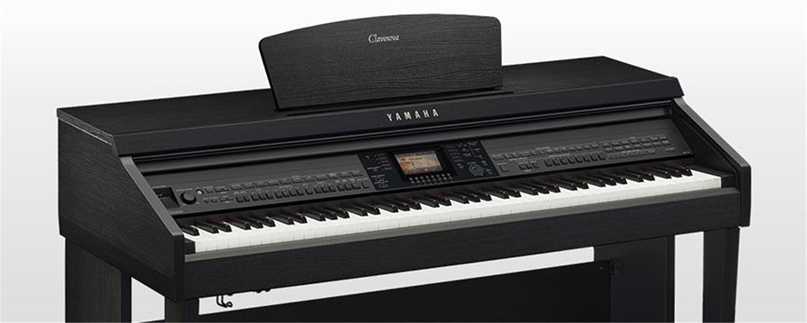 پیانو دیجیتال یاماها Yamaha CVP-701-PE