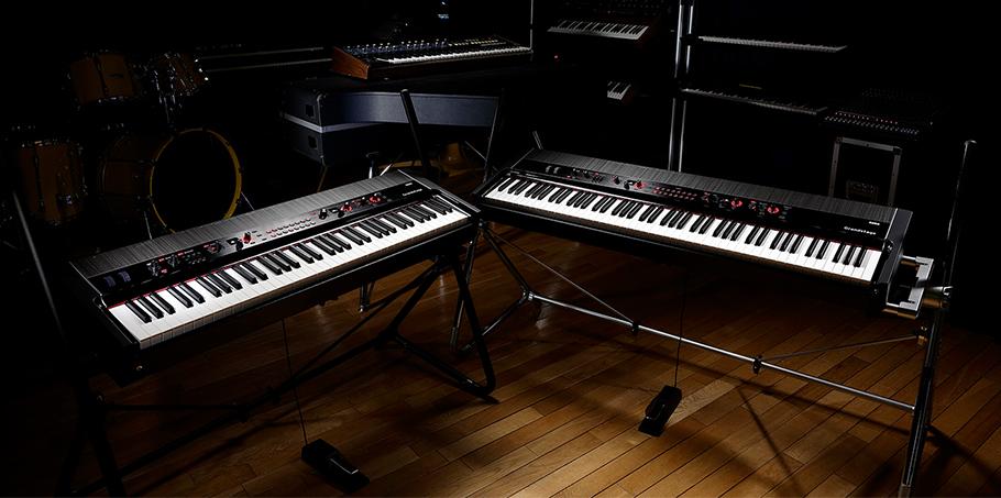 پیانو دیجیتال کرگ Korg Grandstage 88