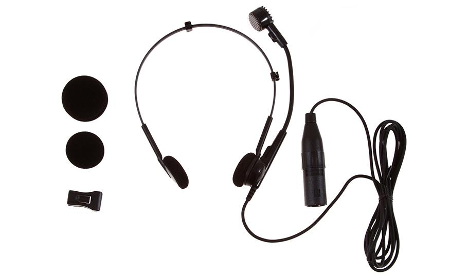 میکروفن با سیم آدیو تکنیکا Audio-Technica Pro-8HEX