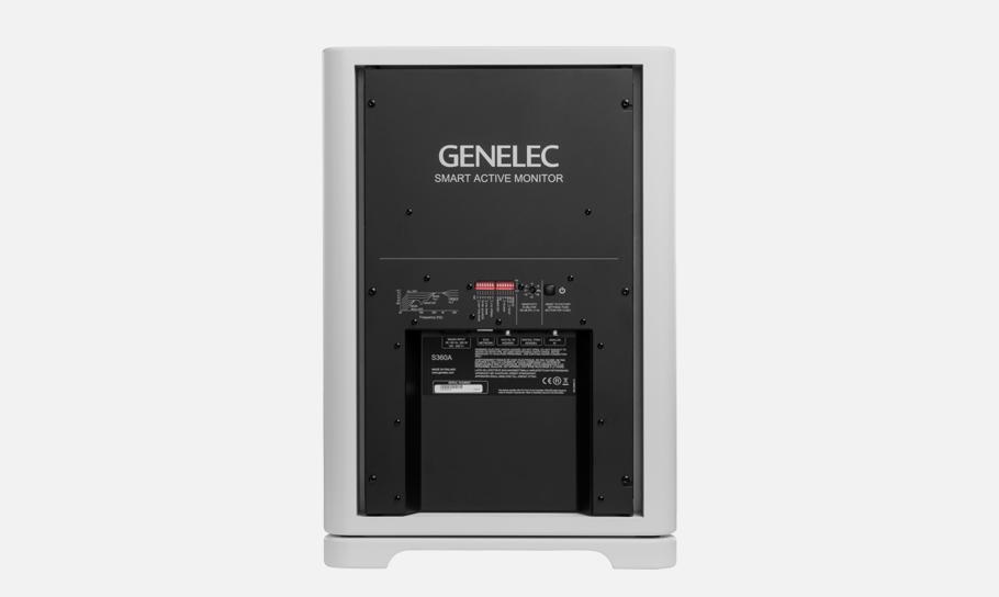 اسپیکر مانیتورینگ Genelec S360