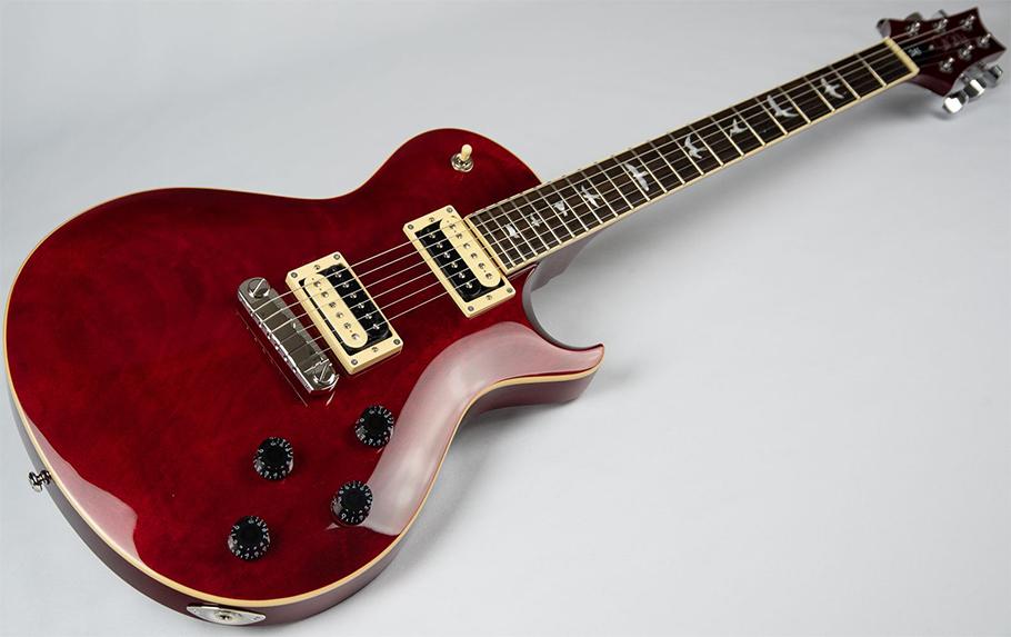 گیتار الکتریک پی آر اس PRS SE Standard 245 Vintage Cherry