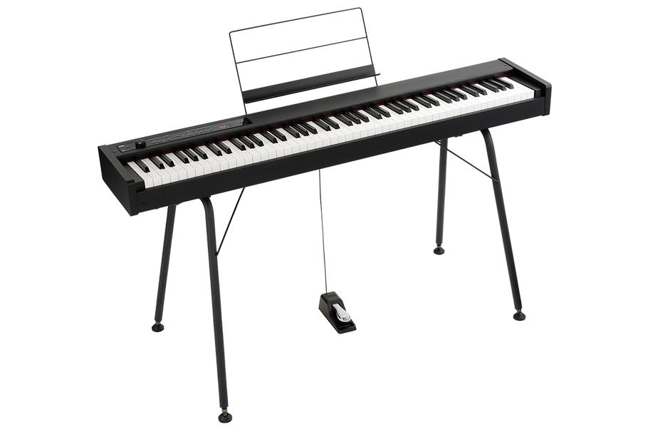 پیانو دیجیتال کرگ Korg D1