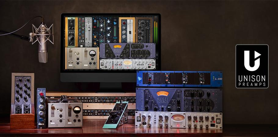 کارت صدا یونیورسال آدیو Universal Audio Apollo Twin X QUAD