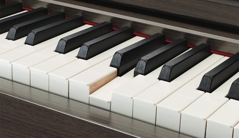 پیانو دیجیتال یاماها Yamaha CLP-645 DW