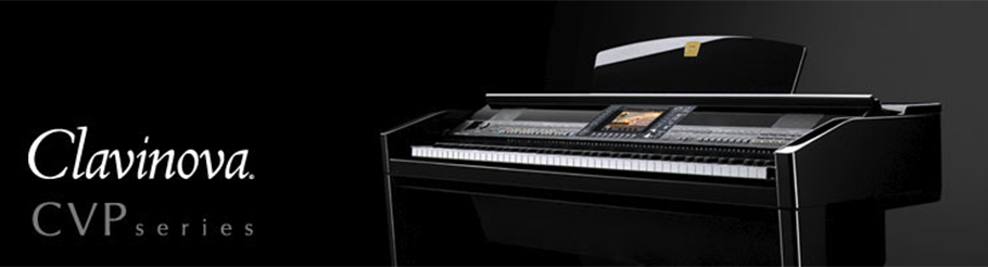 پیانو دیجیتال یاماها Yamaha CVP-705 BK