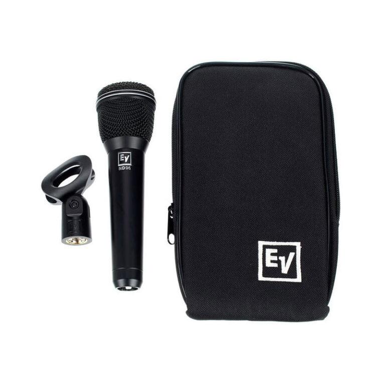 میکروفن با سیم الکتروویس Electro Voice ND96