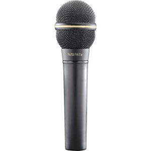 میکروفن با سیم الکتروویس Electro Voice N-D767a