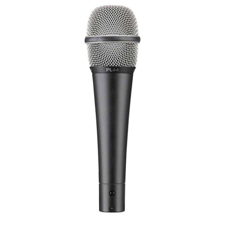 میکروفن با سیم الکتروویس Electro Voice PL-44