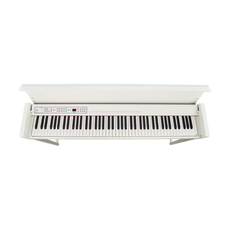 پیانو دیجیتال کرگ Korg C1 Air WH