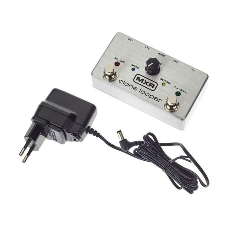 افکت گیتار الکتریک ام ایکس آر MXR Clone Looper M303