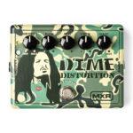 افکت گیتار الکتریک ام ایکس آر MXR Dime Distortion DD11
