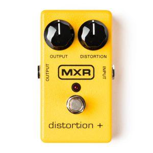 افکت گیتار الکتریک ام ایکس آر MXR Distortion+ M104