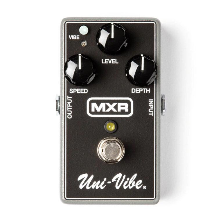 افکت گیتار الکتریک ام ایکس آر MXR M68 Uni-Vibe Chorus / Vibrato