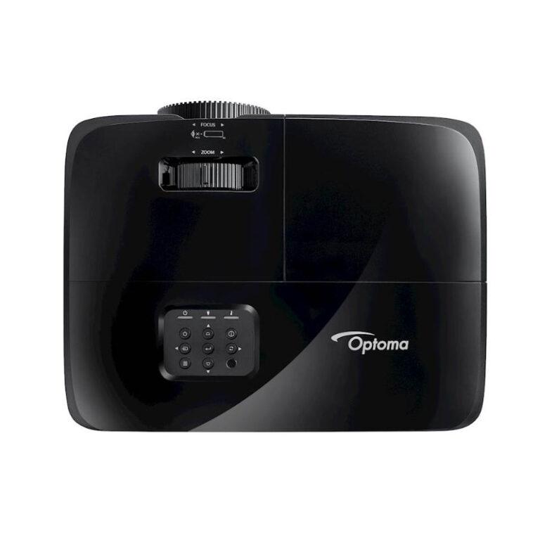 ویدئو پروژکتور اپتما Optoma S334e