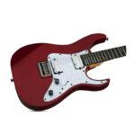 گیتار الکتریک شکتر Schecter Banshee-6 SGR Metallic Red MRED SKU #385گیتار الکتریک شکتر Schecter Banshee-6 SGR Metallic Red MRED SKU #38555