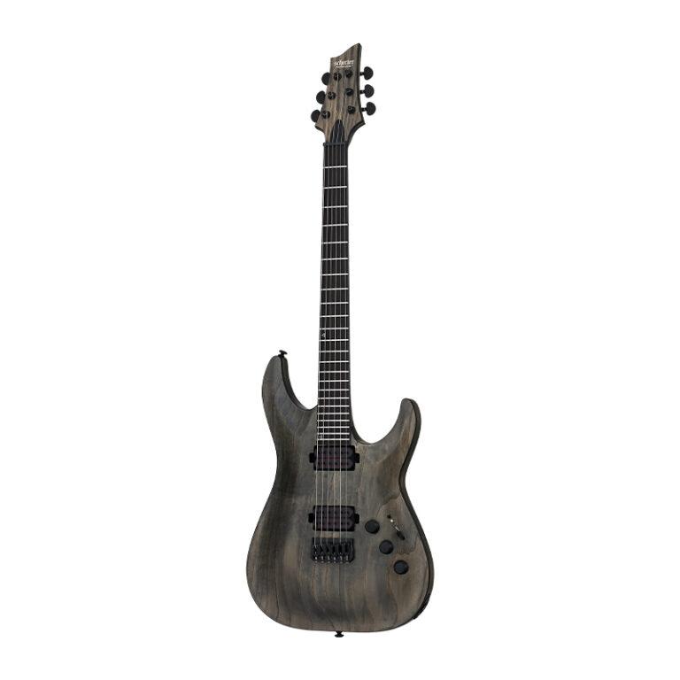 گیتار الکتریک شکتر Schecter C-1 Apocalypse SKU #1300