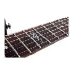 گیتار الکتریک شکتر Schecter S-1 SGR Midnight Satin Black MSBK SKU #3820