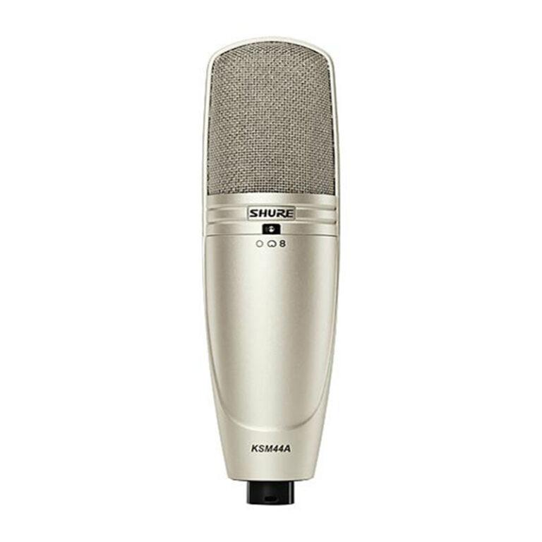 میکروفن شور Shure ksm44a/sl