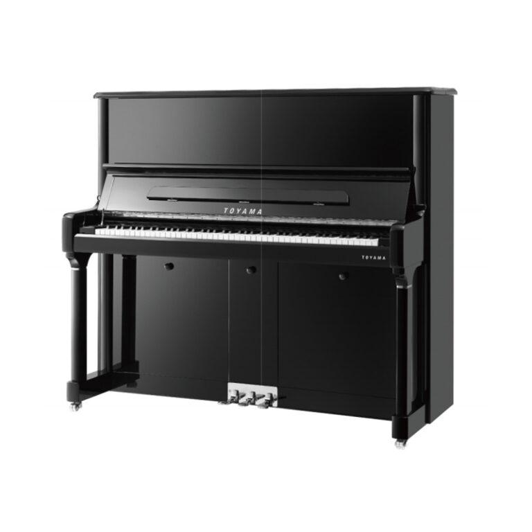 پیانو آکوستیک تویاما Toyama TL-132