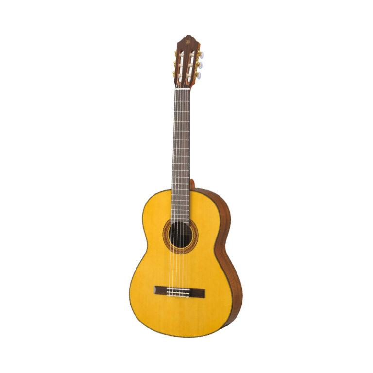 گیتار کلاسیک یاماها Yamaha CG162S