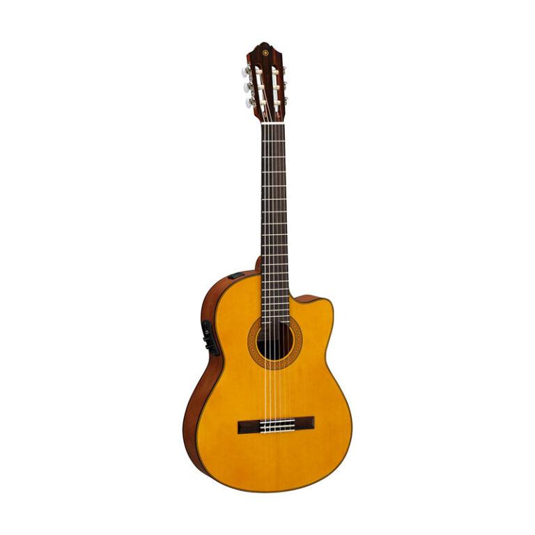 گیتار کلاسیک یاماها Yamaha CGX122MSC