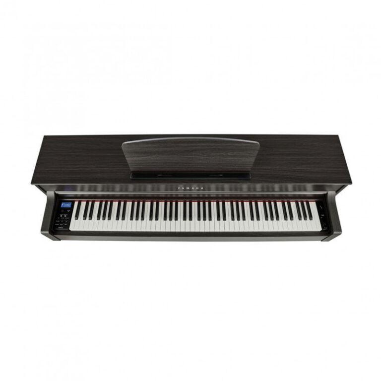 پیانو دیجیتال یاماها Yamaha CLP-635 DW
