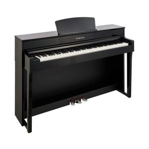 پیانو دیجیتال یاماها Yamaha CLP-635 PE