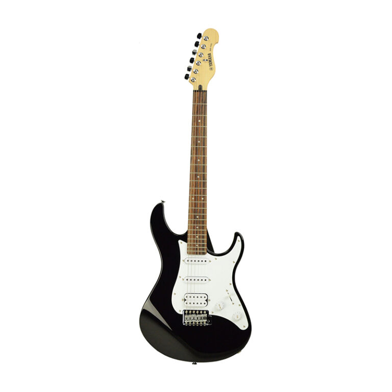 گیتار الکتریک یاماها Yamaha EG112GPII Black Package