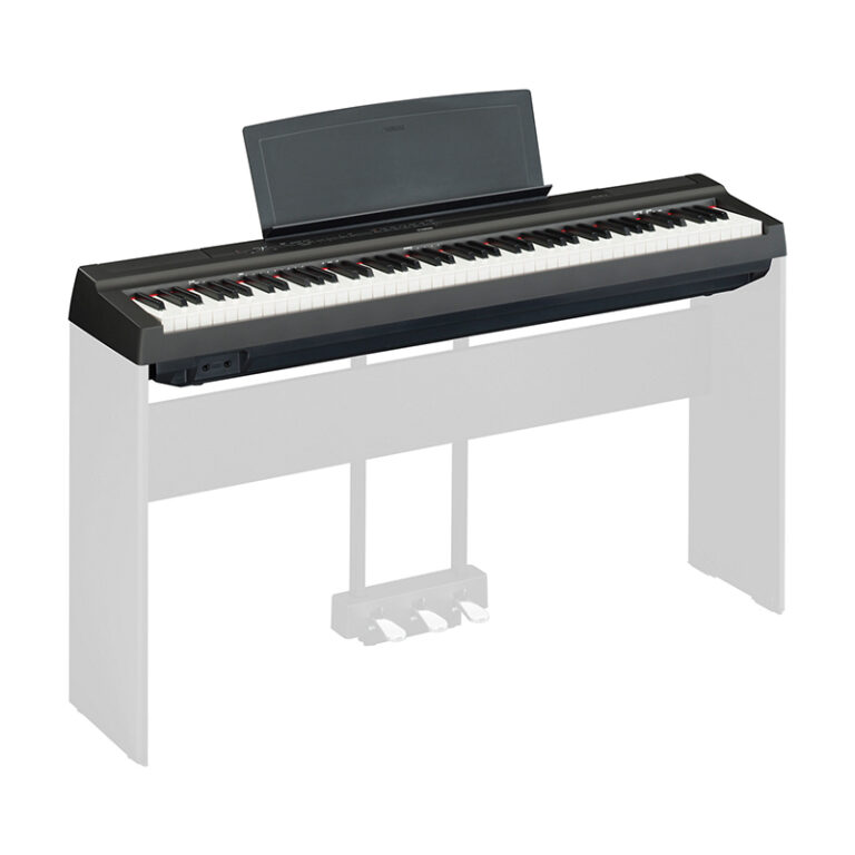 پیانو دیجیتال یاماها Yamaha P-125