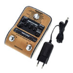 افکت گیتار الکتریک زوم ZOOM AC-2