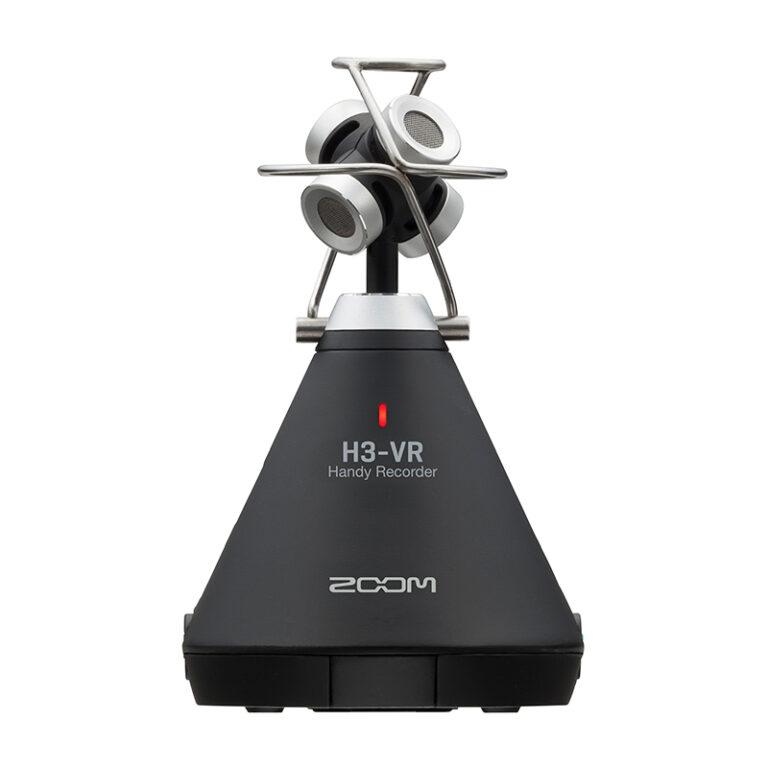 رکوردر صدا زوم Zoom H3-VR
