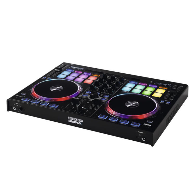 دی جی کنترلر ریلوپ ReLoop Beatpad 2