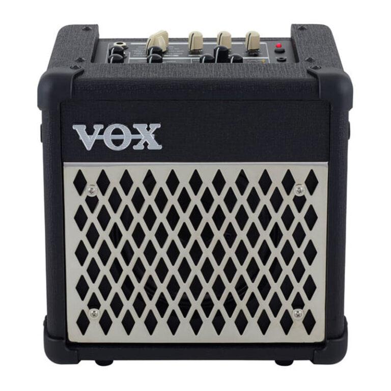 آمپلی فایر گیتار ووکس Vox Mini5 Rhythm