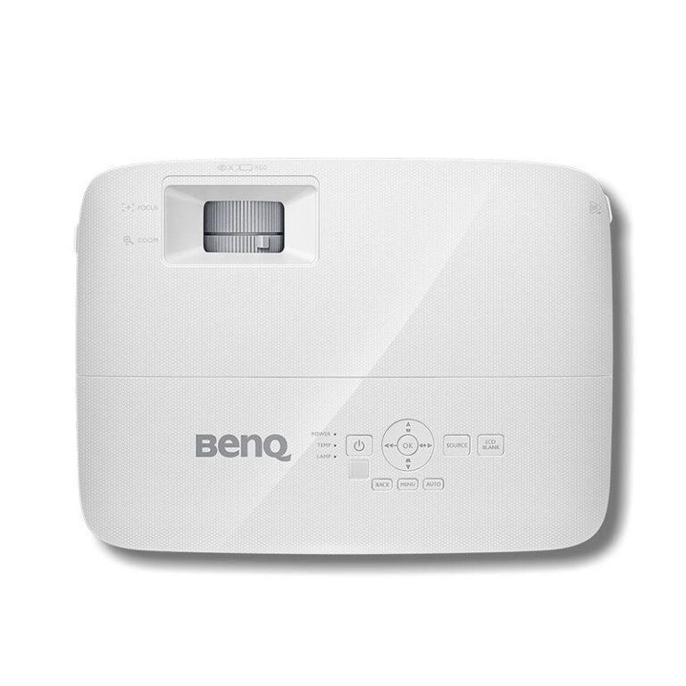 ویدئو پروژکتور بنکیو BenQ MX550