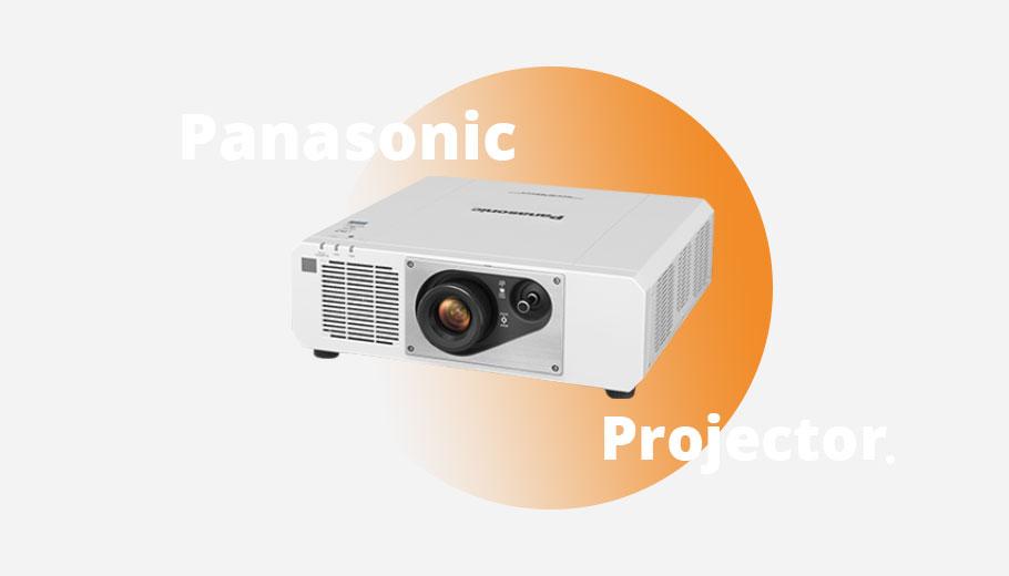 ویدئو پروژکتور پاناسونیک Panasonic PT-RZ570