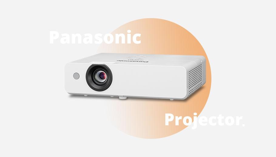 ویدئو پروژکتور پاناسونیک Panasonic PT-LB355