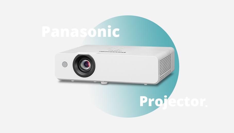 ویدئو پروژکتور پاناسونیک Panasonic PT-LW335
