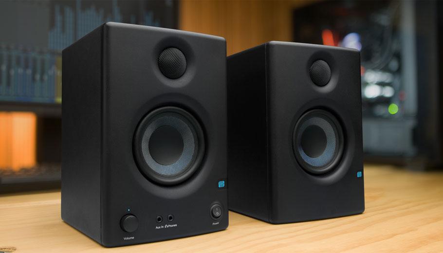 پکیج کارت صدا پریسونوس Presonus AudioBox 96 Studio Ultimate