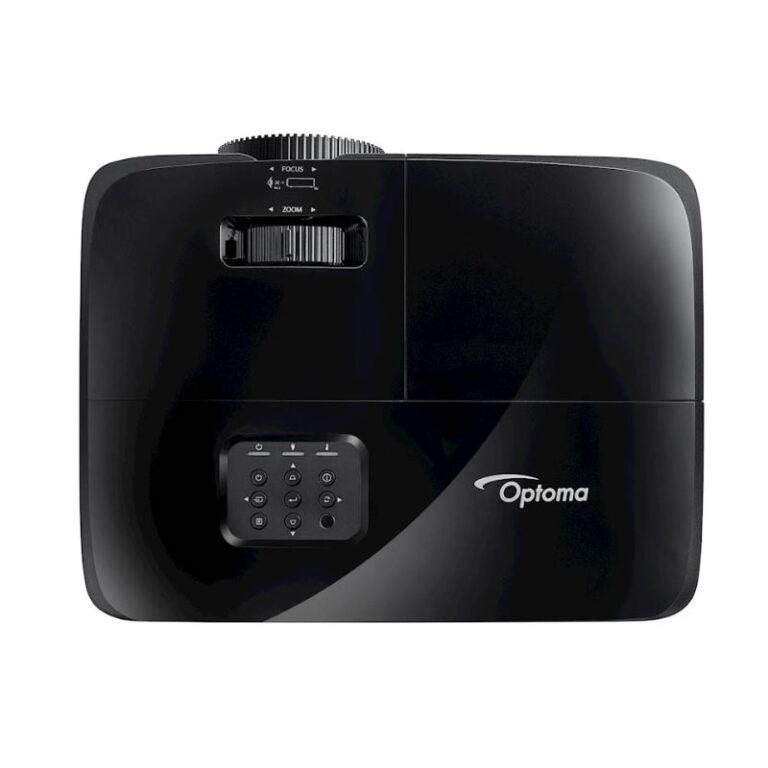 ویدئو پروژکتور اپتما Optoma W334e