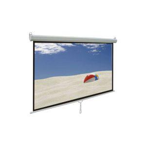 پرده نمایش اسکوپ Scope 200x200 Handy Projection Screen