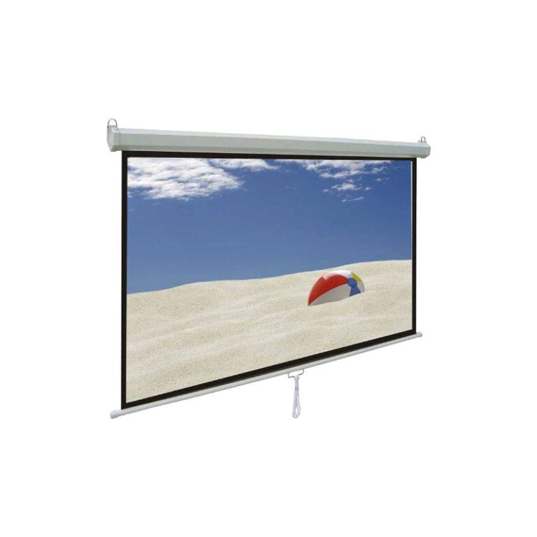 پرده نمایش اسکوپ Scope 200×200 Handy Projection Screen