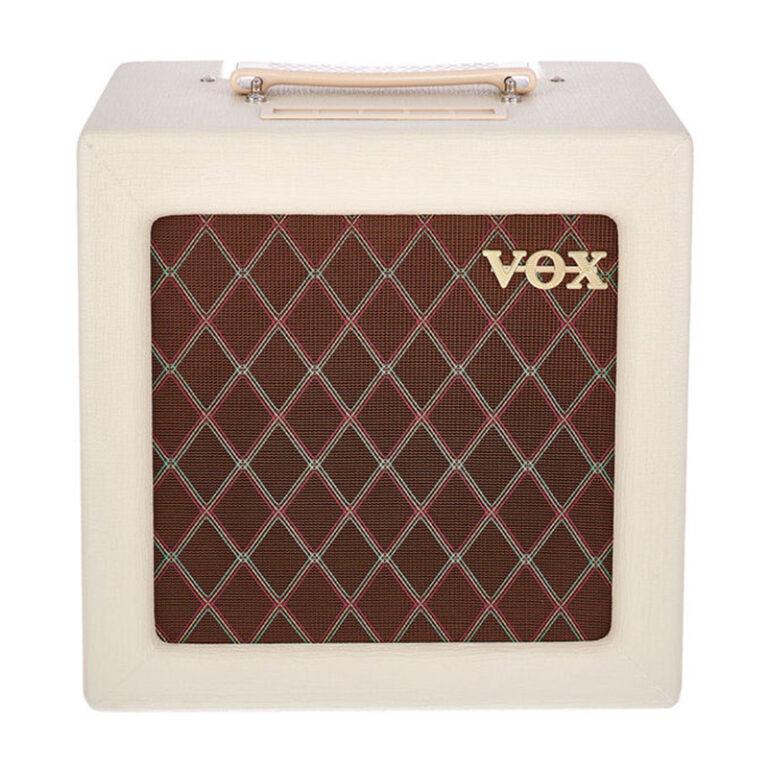 آمپلی فایر گیتار ووکس Vox AC4TV